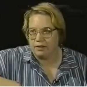 Juli Loesch in 1980s (now Julianne Wiley)